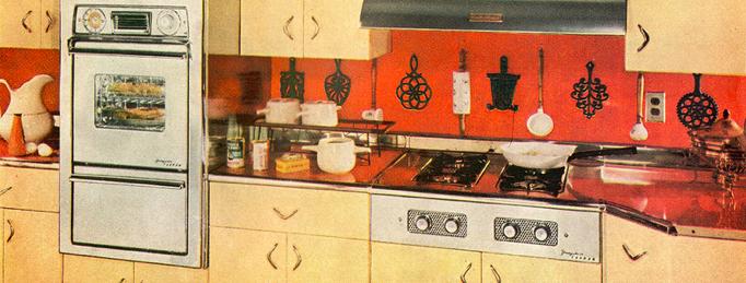 poema la cocina de mi casa