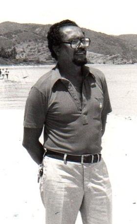Lubio Cardozo Poeta Venezolano