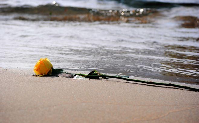 De cuando el mar