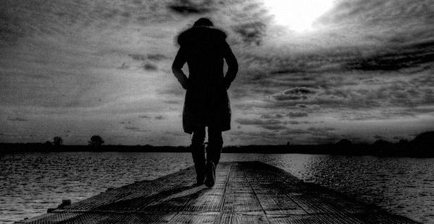 Poema - Despedida por Alberto Jose Perez