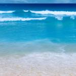 Poema – De cuando el mar