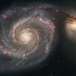 Galaxia El Remolino